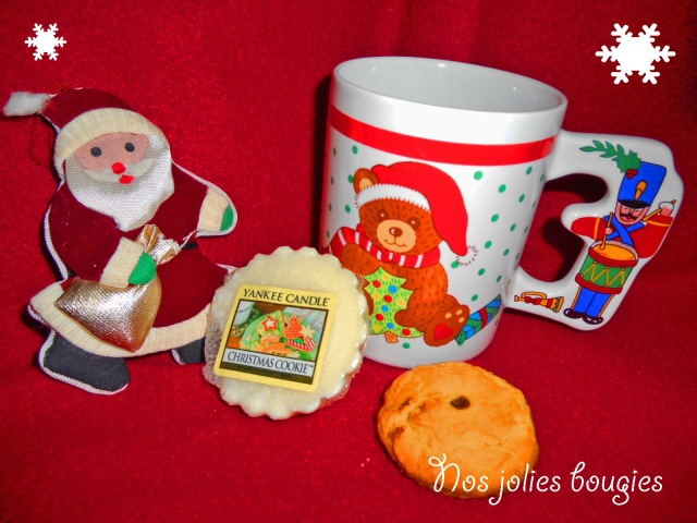 christmascookieyankeecandle